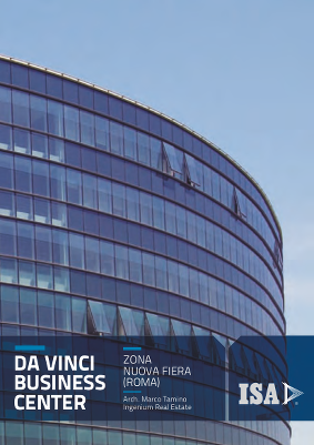 Da Vinci Business Center